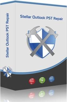 Stella Repair PST Outlook