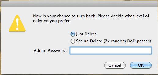 Trash It! for Mac -1