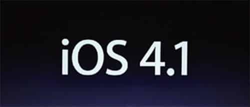 IOs4.1