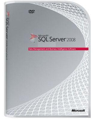 Sql Server 2008 Sp2