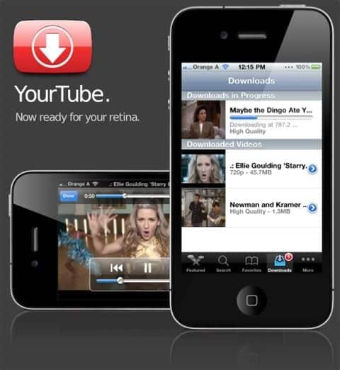 YourTube 2.0