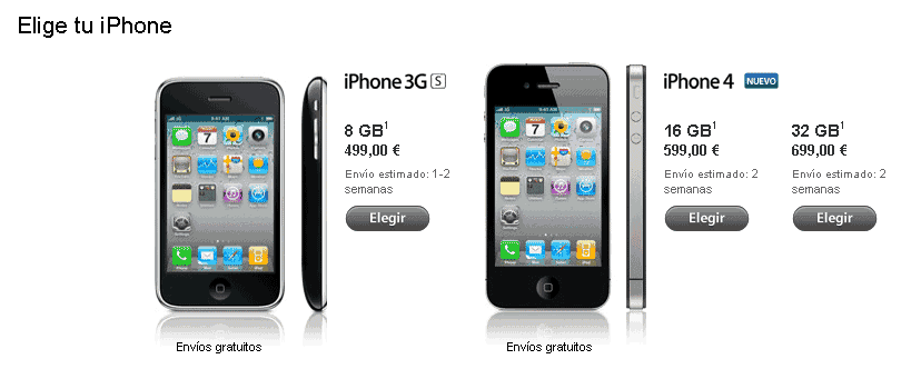 iPhone4blancostore