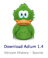 Adium 1.4