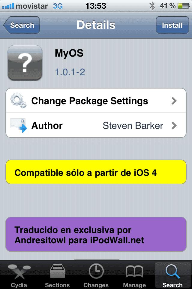 MyOs2