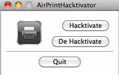 HacktivatorAirprint