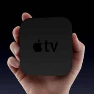 AppleTV2G