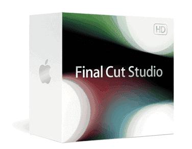 FinalCutStudio