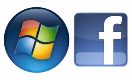 Microsoft y Facebook