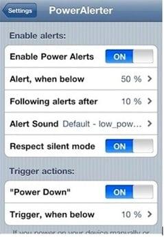 PowerAlert