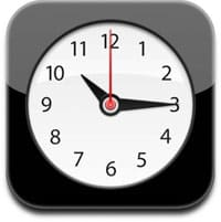 Alarma iPhone