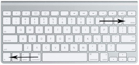 tecladoMAC