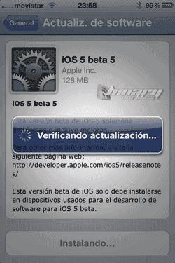 updateOTAios5beta-4