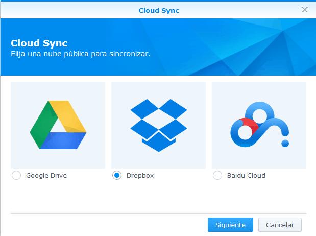 Cloud Drive: Baidu Cloud Drive