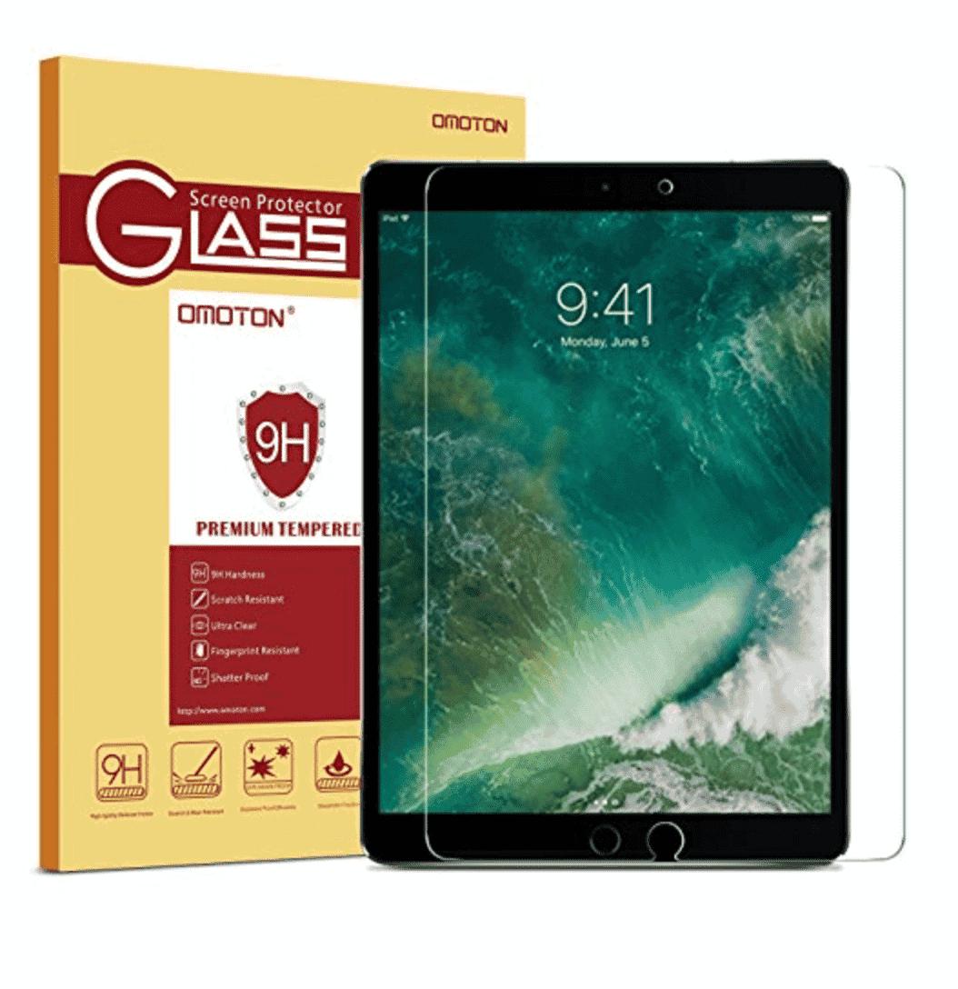 Cristal Templado OMOTION para iPad Pro 10.5