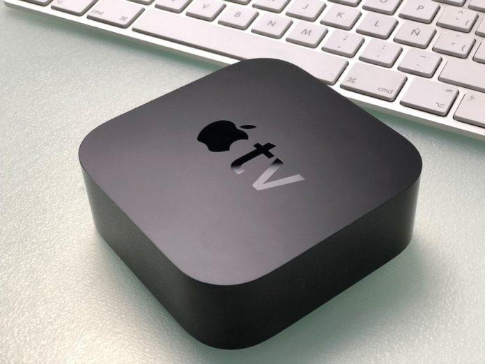 Apple Tv 4º Gen (2015)