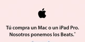 Promo Apple vuelta al Cole 2018