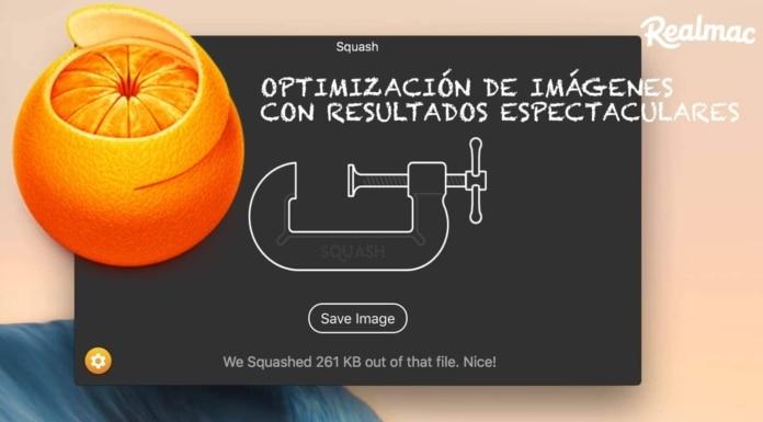 Optimiza tus imágenes con SQUASH2